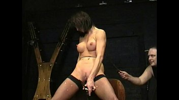 Messy And Brutal Deepthroat BDSM