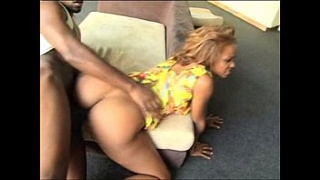 Sinnamon Love meet Mandingo